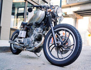 Pression des pneus moto : quelle est la bonne valeur ?