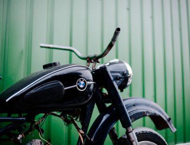 BMW présente le projet Spirit of GS : une école d'enduro