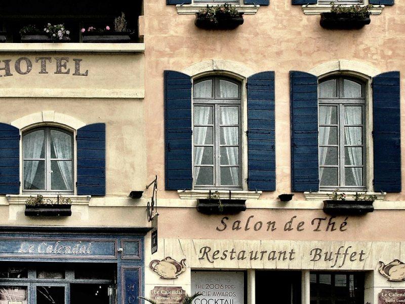 Comment choisir l'hôtel dans lequel séjourner ?
