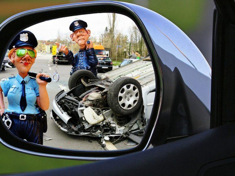 Pourquoi souscrire à une assurance automobile ?